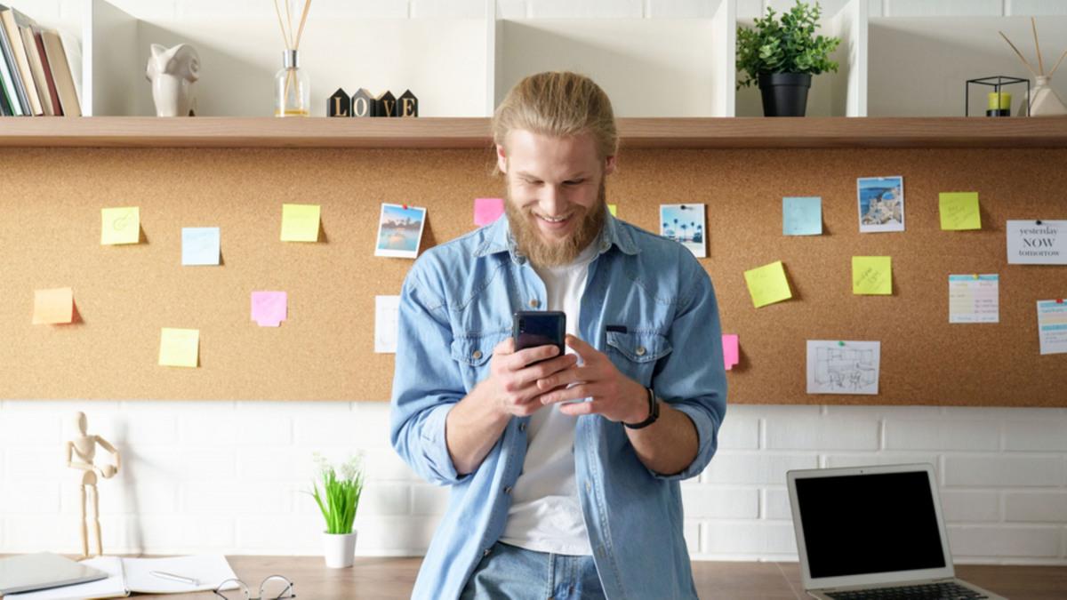 Willkommen im Digital Office: alles im Flow