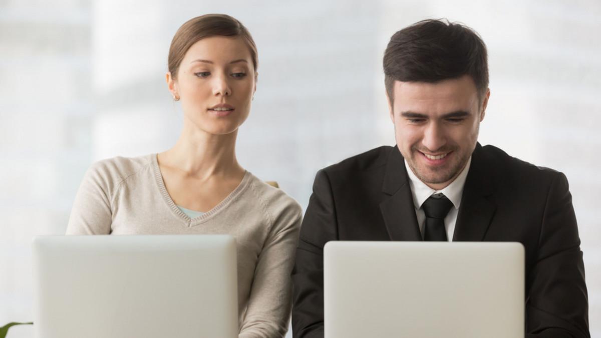 IT-Sicherheit? Rent your Datenschützer!