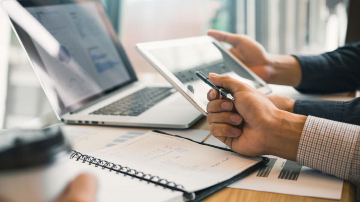 Mit MDS-Analyse zu digitalen Workflows