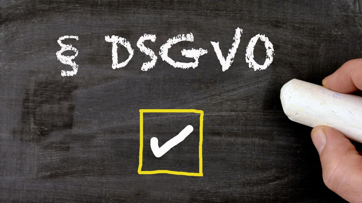 Und es geht doch: Leben mit DSGVO