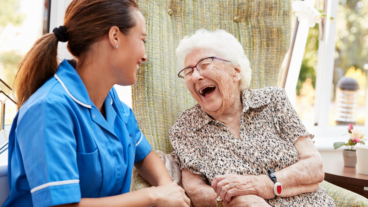 Pflege statt Formulare: die digitale Pflegeakte