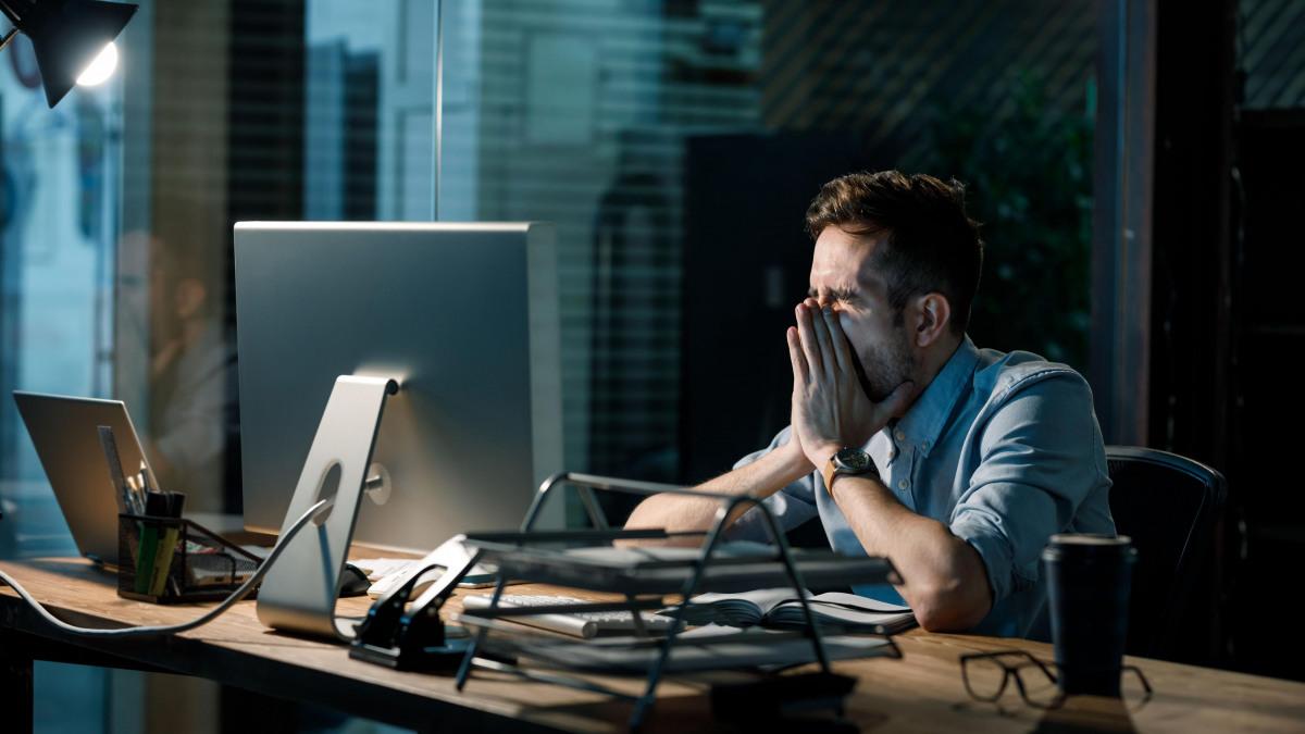 Erfasste Arbeitszeit gibt nur gefühlte Sicherheit