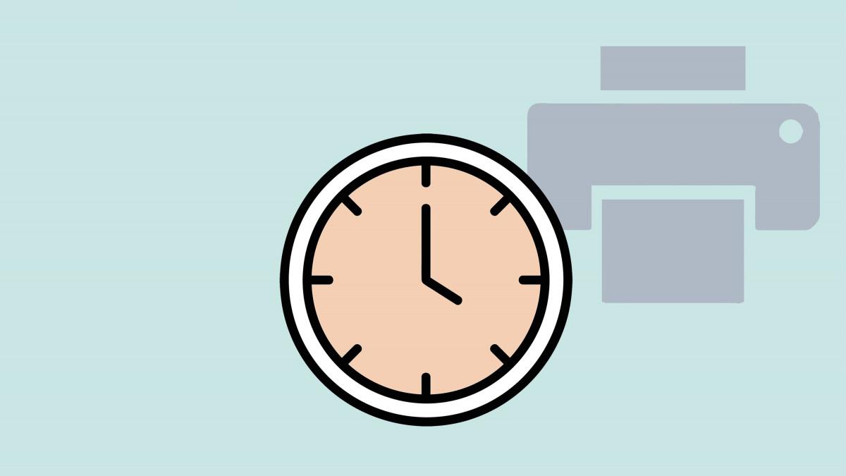 Arbeitszeiten erfassen mit TA Zeitblick