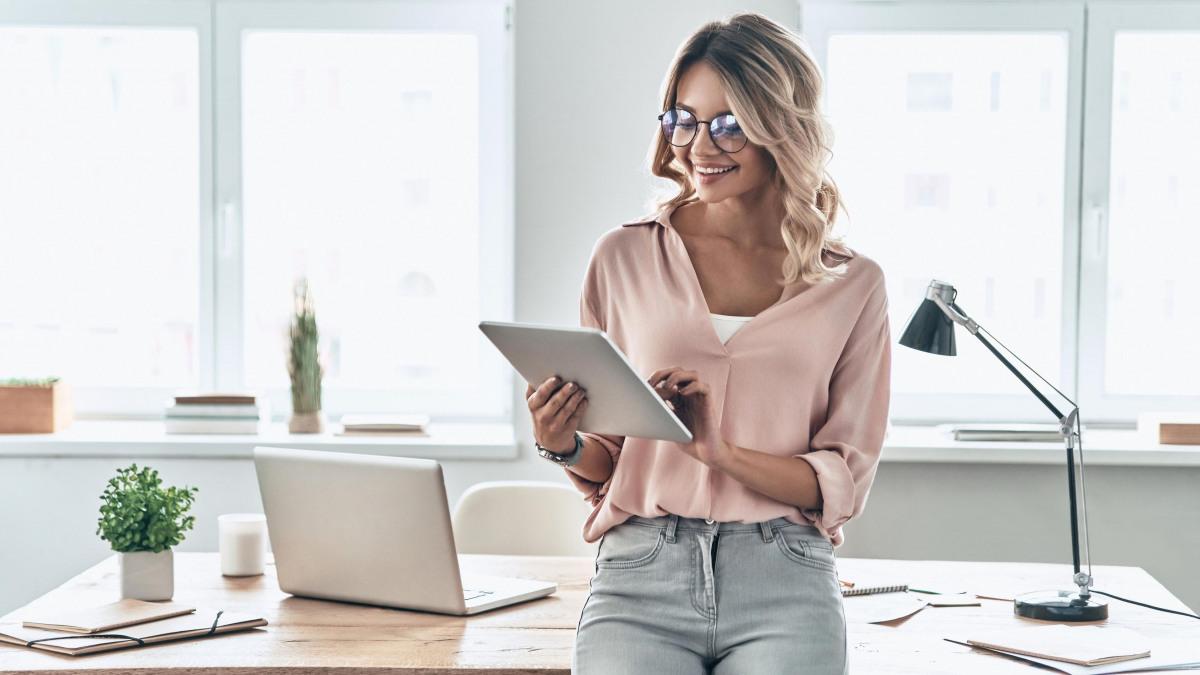 E-Signatur: Der Arbeitsvertrag wird digital